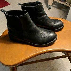 """Steve Madden """"groupie"""" Chelsea boots"""